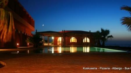 1 Notte in Hotel a Pantelleria